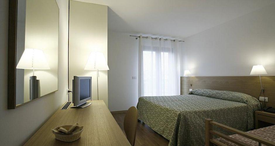 Bio Hotel & Apartments Zuberti Grado